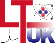 Low temperature UK logo